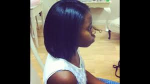 keratin treatment for african american hair brazilian blowout keratin treatment afro hair review youtube