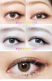 25 pure hazel contacts ideas diy makeup