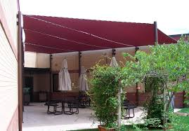 Sail Canopy Awning Tension