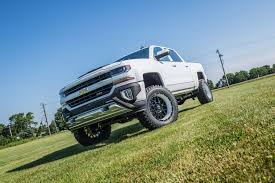 jeep truck 2018 lifted zone offroad new product announcement 128 2018 chevy gmc 1500
