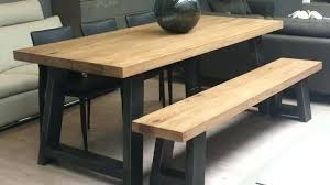 wooden table and bench wooden table and bench set cedar wood table with benches patio set