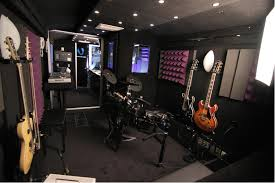 austin home theater music studio pictures to bring mobile studio to austin