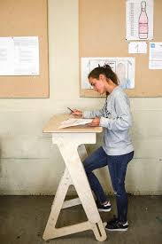 a standing desk for kids to help change sitting culture there u0027s