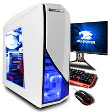 best black friday gaming pc deals ibuypower custom gaming pc