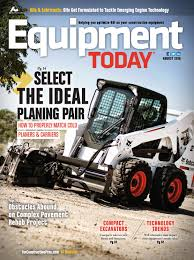 equipment today august 2016 by forconstructionpros com issuu