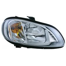 freightliner m2 headlights