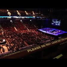 rogers arena section 310 concert seating rateyourseats com
