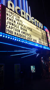 Bagdad Theater Movie Showtimes by Academy Theater Movie Times And Tickets Thursday Oct 12 Portland