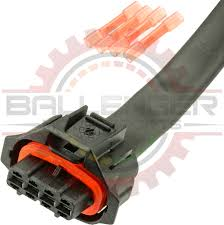 home shop connectors harnesses bosch polaris specific