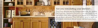 what brand of kitchen cabinets are the best top kitchen cabinet reviews