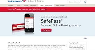 how to turn on 2fa for bank of america