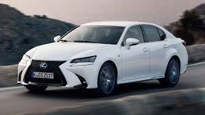 lexus is300h cvt lexus gs300h executive edition 2016 review by car magazine