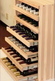 best 25 wine rack cabinet ideas on pinterest built in wine rack