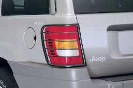 2002 jeep grand cherokee tail light westin 39 3045 westin tail light guard free shipping
