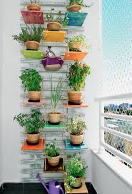 how to introduce greenery in the kitchen smartly designrulz