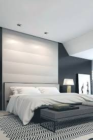 black and white modern bedrooms 26 exciting and interesting way to modern bedroom furniture