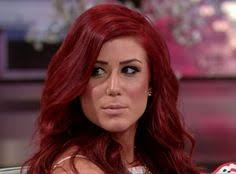 how chelsea houska dyed her hair so red insta twitter brianamcevoy chelsea houska pinterest