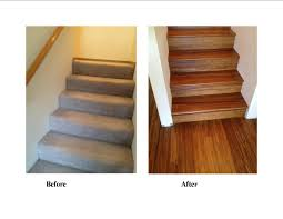 Installing Laminate Flooring On Stairs Bamboo Sococ Flooring