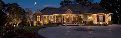 Outdoor Home Lighting Incredible Residential Outdoor Lighting Residential Outdoor