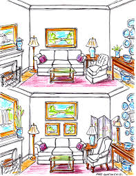 it u0027s easy to decorate a room with a tall high ceiling fred