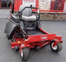 toro titan mx5480 zero turn mower 54