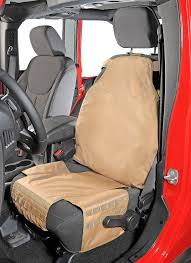 tactical jeep seat covers smittybilt front g e a r seat cover for 76 18 jeep cj wrangler