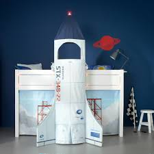 Space Bunk Beds Childrens Bunk Beds Effectively In Small Space Glamorous