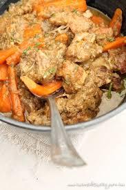 cuisine de tous les jours sauté de veau aux carottes gingembre et coriandre cuisine de