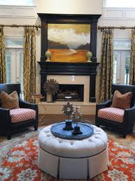 artistic living room update paisley mcdonald hgtv