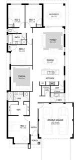 home design plan house plan 3 bedroom single garage flooring garage