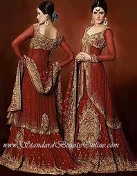 wedding dress in pakistan bridal dresses 2016 2017 stylo planet