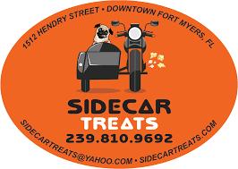 sidecar treats old fashioned popcorn tin