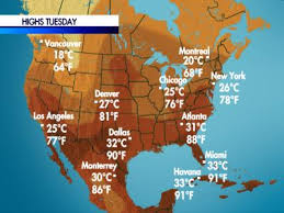 us weather map forecast today links for meteorology websites