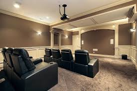 building a home theater system cost of building a media room refresh renovations homes design