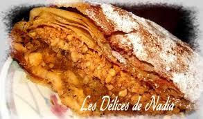 cuisine marocaine poulet pastilla marocaine tourte poulet et amandes recettes faciles