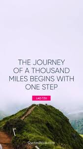wedding quotes journey begins the best quotes by lao tzu quotesbook