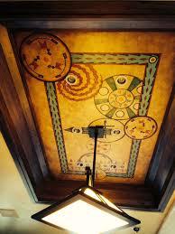 ceiling finishes u2013 versatile strokes