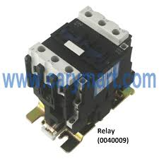 high power relay activates water pump by wireless remote control