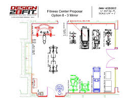 Fitness Center Floor Plans Design Fitness Equipment Aspen U0026 Snowmass Village Co