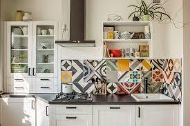 wallpaper kitchen backsplash raised tile wallpaper kitchen backsplash tatertalltails designs