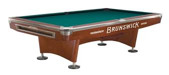 9 Foot Shuffleboard Table by Gold Crown V 9 Foot Tournament Edition