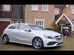 mercedes a class the a class test drive review mercedes cars uk