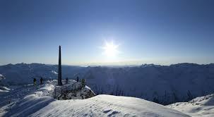 daily weather u0026 winter sport report for the sölden ski area