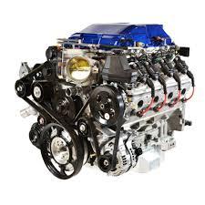 texas speed u0026 performance 376 cid 556 hp lsa turn key package