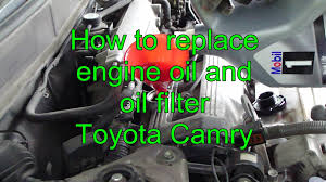 2005 toyota camry engine for sale how to replace engine and filter toyota camry years 1990