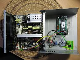 fully regulated atx power supply jozef bogin jr