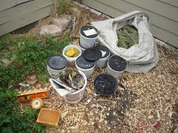 How To Make Organic Manure From Kitchen Waste How To Compost Shaun U0027s Backyard What Is Permaculture