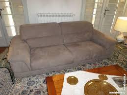 canap en alcantara fauteuil alcantara neuf offres mai clasf