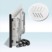 design wandheizkã rper wohnzimmerz wandheizkörper flach with universal ventil kompakt