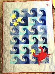 Duvet Cover For Baby Full Size Of Ocean Themed Baby Blankets Free Beach Themed Quilt